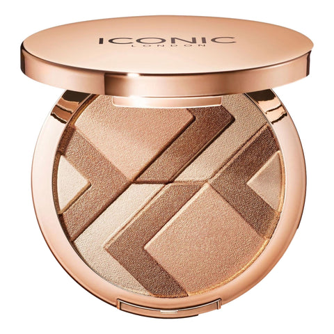 Iconic London Luminous Powder, luminizer, London Loves Beauty