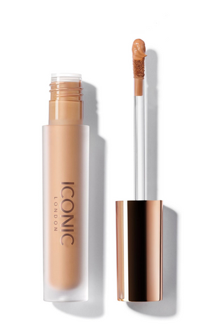 Iconic London Seamless Concealer - Warm Tan, Concealer, London Loves Beauty