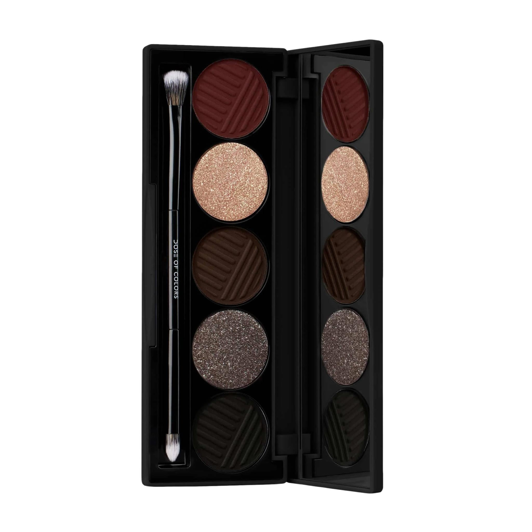 Dose Of Colors Smokey Soiree Eyeshadow Palette