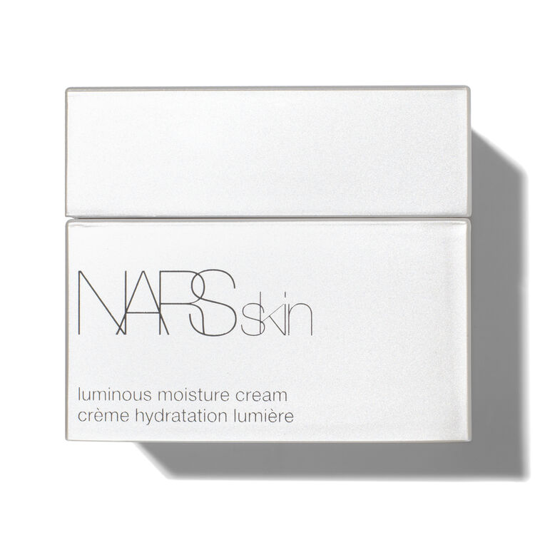 Nars Luminous Moisture Cream, Moisturiser, London Loves Beauty