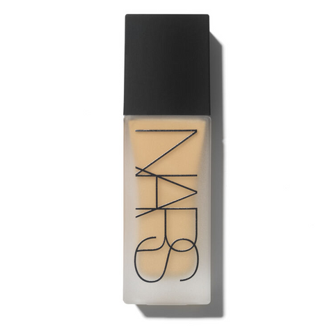 NARS All Day Long Luminous Weightless Foundation, foundation, London Loves Beauty