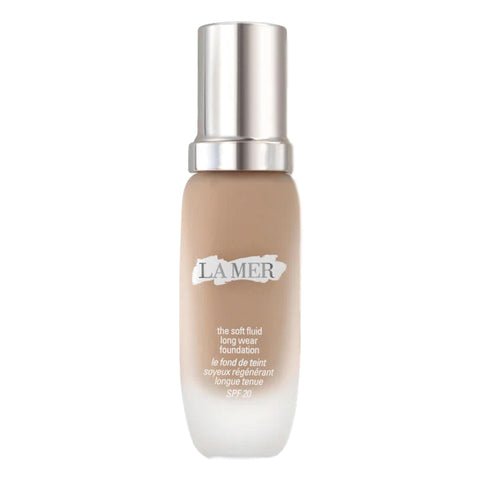 La Mer The Soft Fluid Long Wear Foundation SPF20, 30ml, foundation, London Loves Beauty