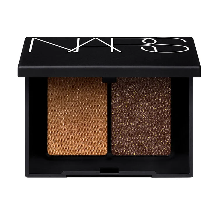 NARS Duo Eyeshadow, eyeshadow palette, London Loves Beauty