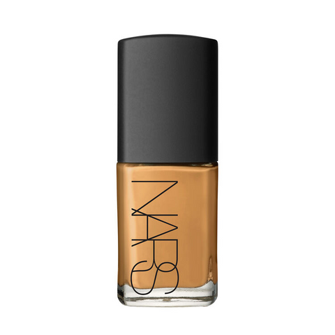 Nars Sheer Glow Foundation, foundation, London Loves Beauty