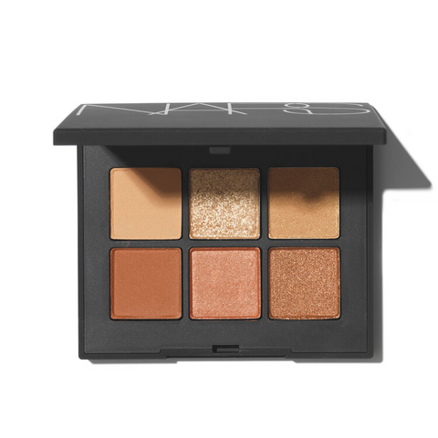 Nars Voyageur Eyeshadow Palette, eyeshadow palette, London Loves Beauty