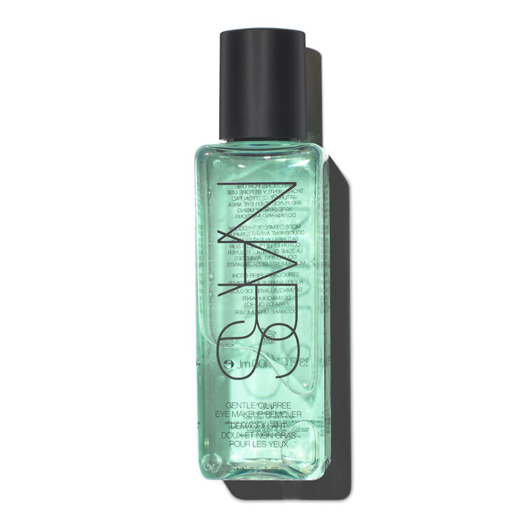 Nars Eye Make-up Remover, makeup remover, London Loves Beauty