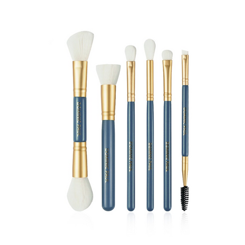 Dominic Paul Cosmetics Travel Brush Set