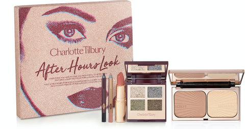 CHARLOTTE TILBURY After Hours Look Gift Box - Limited Edition