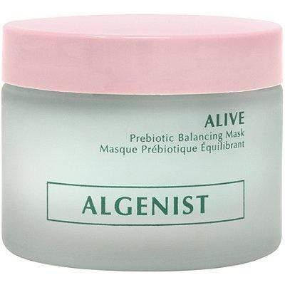 ALGENIST ALIVE Prebiotic Balancing Mask 1.7oz, Face Masks, London Loves Beauty