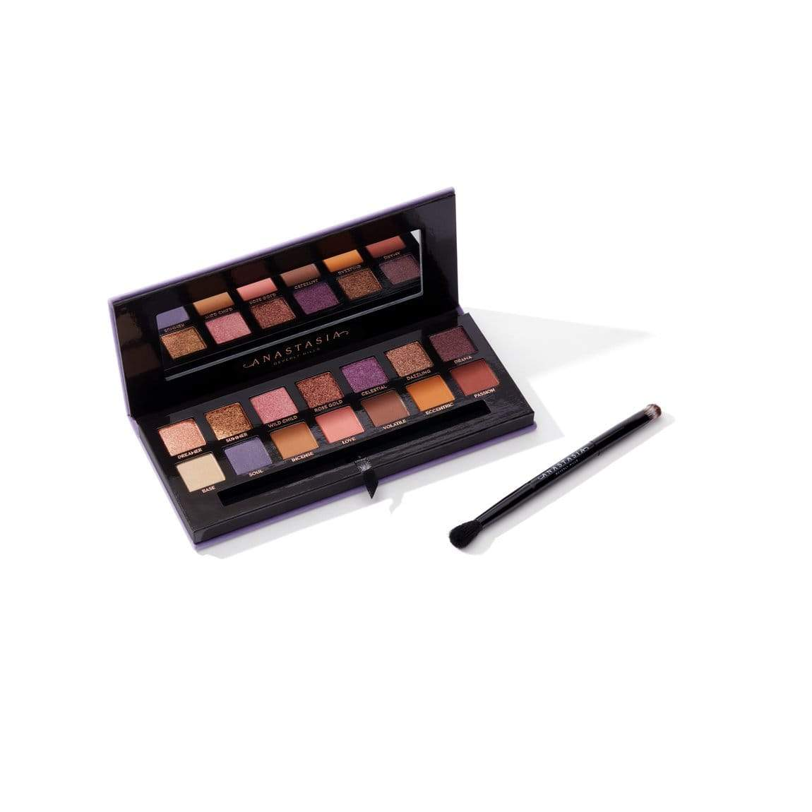 Anastasia Beverly Hills Norvina Eyeshadow Palette, Eyeshadow, London Loves Beauty