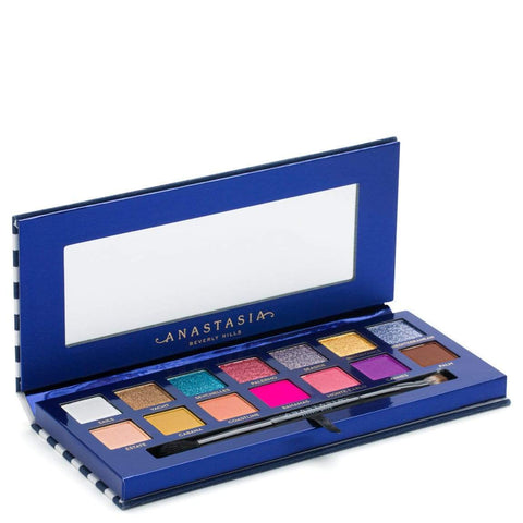 Anastasia Beverly Hills Riviera Eyeshadow Palette, Eyeshadow, London Loves Beauty