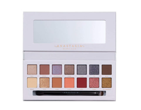 Anastasia Beverly Hills Eyeshadow ANASTASIA Carli Bybel Eyeshadow Palette Limited Edition