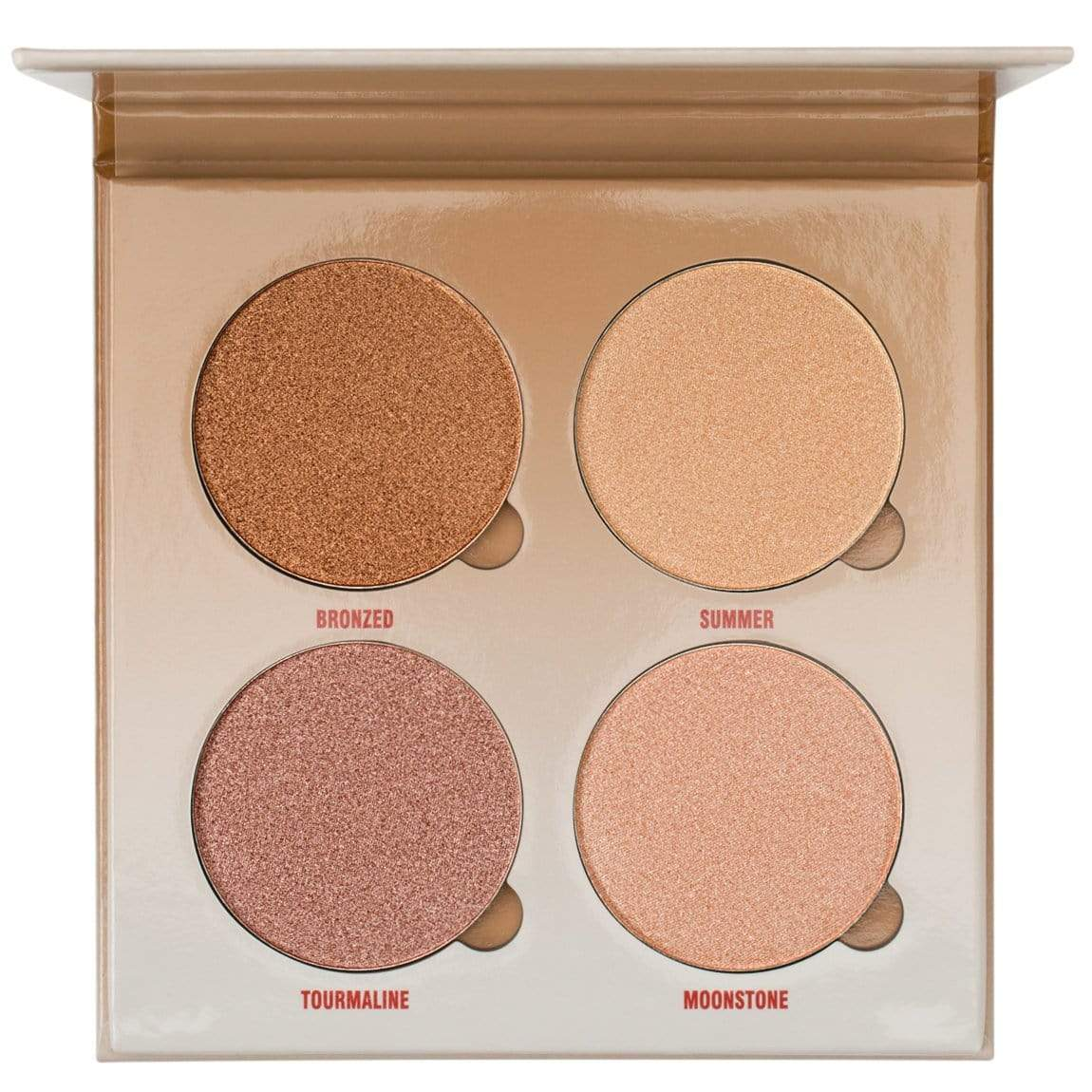 Anastasia Beverly Hills highlighter Anastasia Beverly Hills Glow Kit - Sun Dipped