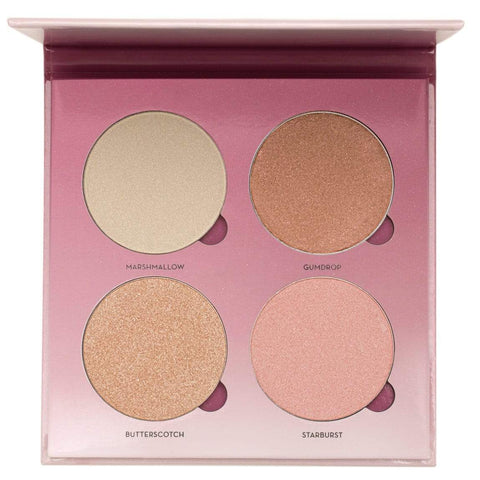 Anastasia Beverly Hills highlighter Anastasia Beverly Hills Sugar Glow Kit