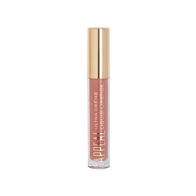 APPEAL Ultra Creme Liquid Lipstick - Dolce, liquid lipstick, London Loves Beauty