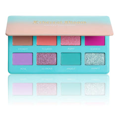 ARTIST COUTURE Mini Ethereal Bloom Eyeshadow and Pigment Palette - Limited Edition