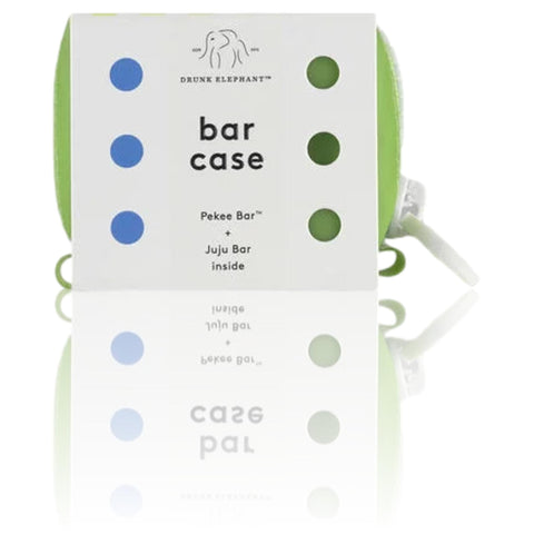 DRUNK ELEPHANT Baby Bar Travel Duo with Travel Case
