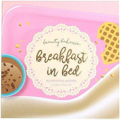 Beauty Bakerie eyeshadow palette BEAUTY BAKERIE Breakfast in Bed Eyeshadow Palette