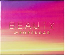 BEAUTY BY POPSUGAR eyeshadow palette BEAUTY BY POPSUGAR Twilight Eyeshadow Palette