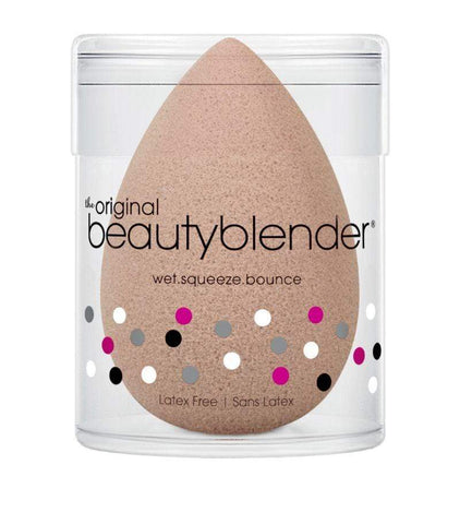 Beauty Blender Nude Sponge, beauty sponge, London Loves Beauty