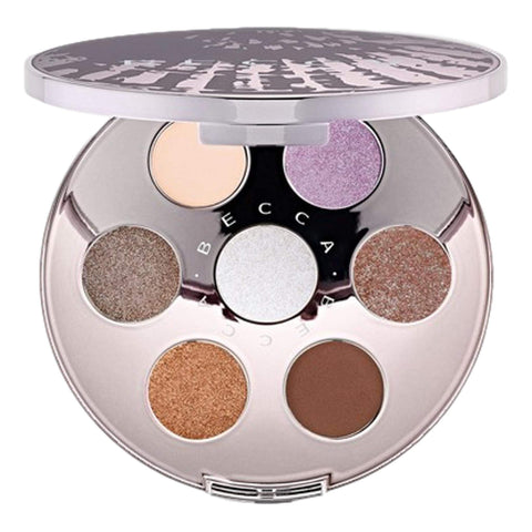 Becca Eyeshadow BECCA Cosmetics Water Jewel Eyeshadow Palette