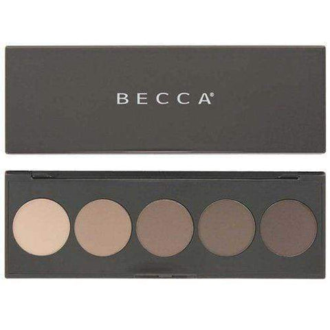 Becca Ombre Nudes Eye Palette, eyeshadow palette, London Loves Beauty
