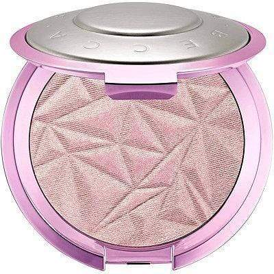 Becca highlighter BECCA Shimmering Skin Perfector® Pressed- Lilac Geode - Limited Edition