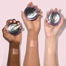 BECCA Shimmering Skin Perfector® Pressed- Lilac Geode - Limited Edition, highlighter, London Loves Beauty