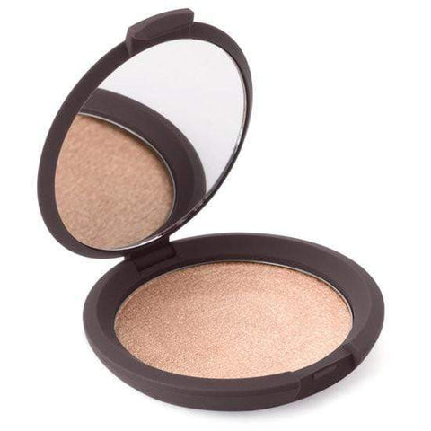 Becca Shimmering Skin Perfector Pressed - Opal, highlighter, London Loves Beauty