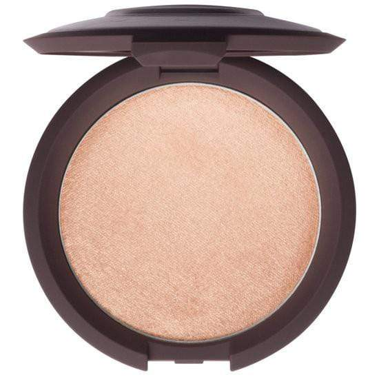 Becca highlighter Becca Shimmering Skin Perfector Pressed - Topaz