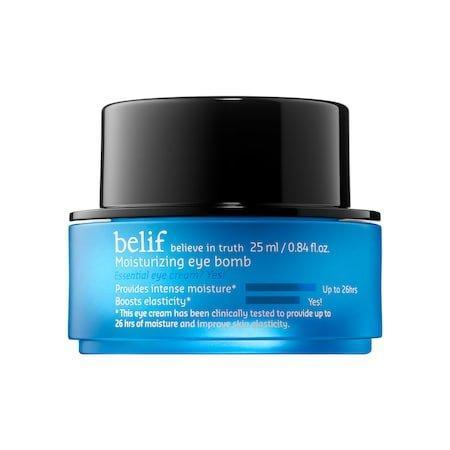 Belif Eye Cream Belif Moisturizing Eye Bomb, 25ml