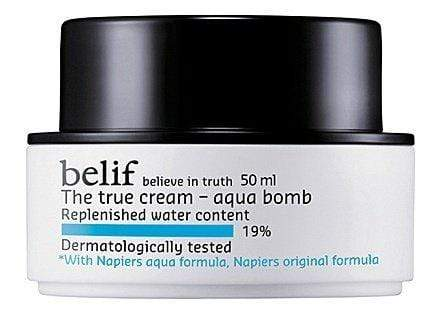 Belif Moisturizer BELIF The True Cream Aqua Bomb (1.68 oz | 50 mL)