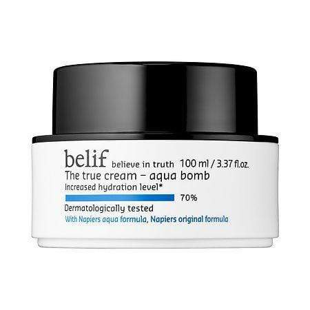 Belif Moisturizer BELIF The True Cream Aqua Bomb (3.37 oz | 100 mL)