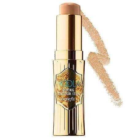 Benefit Cosmetics Hoola Cream-to-Powder Quickie Contour Stick, contour, London Loves Beauty