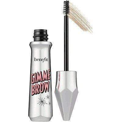 Benefit Cosmetics Gimme Brow Volumizing Fiber Gel, Eyebrows, London Loves Beauty
