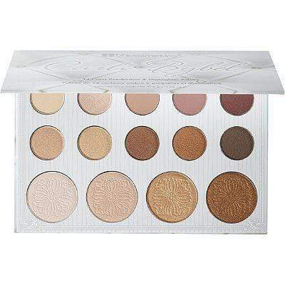 BH Cosmetics eyeshadow palette BH Cosmetics Carli Bybel 14 Color Eyeshadow & Highlighter Palette