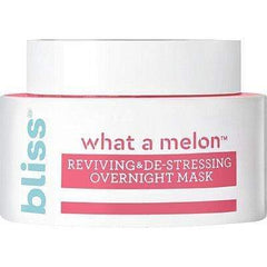 Bliss Face Masks BLISS What A Melon Overnight Mask 1.7oz