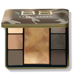 Bobbi Brown Eyeshadow Bobbi Brown Camo Luxe Eye & Cheek Palette