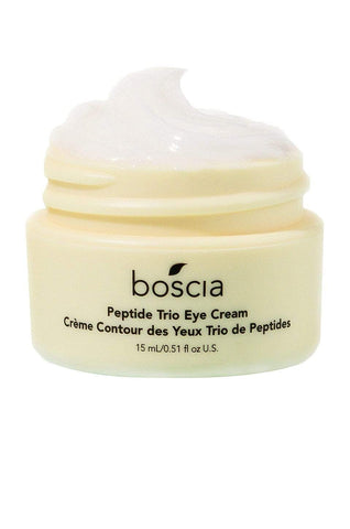 Boscia Eye Cream Boscia Peptide Trio Eye Cream, 15ml