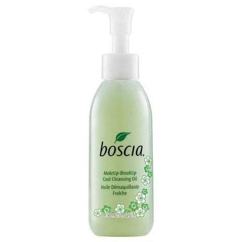 Boscia New Products Boscia Makeup-Breakup Cool Cleansing Oil (150 mL/5 fl oz)