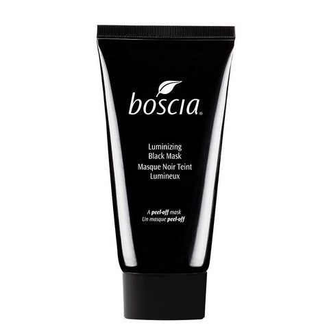 Boscia Skin Care Boscia Luminizing Black Mask (4.9oz | 140g)