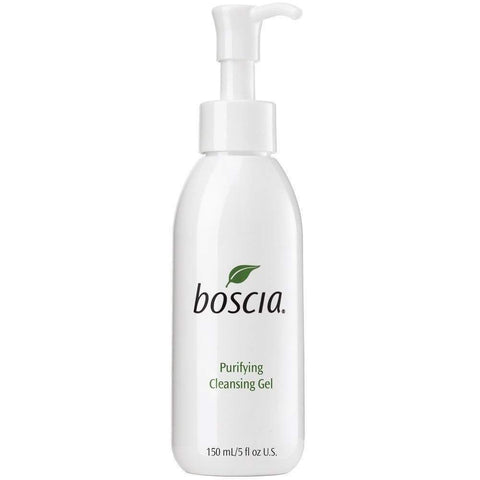 Boscia Purifying Cleansing Gel | 150ml, Skin Care, London Loves Beauty