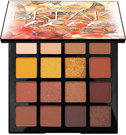 L.A. Girl Break Free Eyeshadow Palette - Be You, Eyeshadow, London Loves Beauty