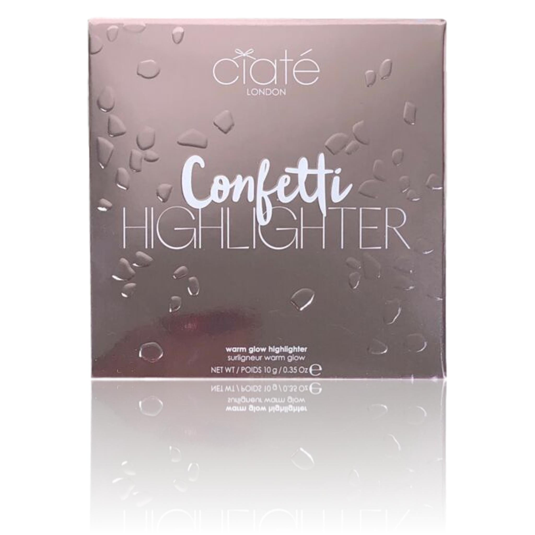 CIATÉ LONDON Confetti Highlighter, highlighter, London Loves Beauty