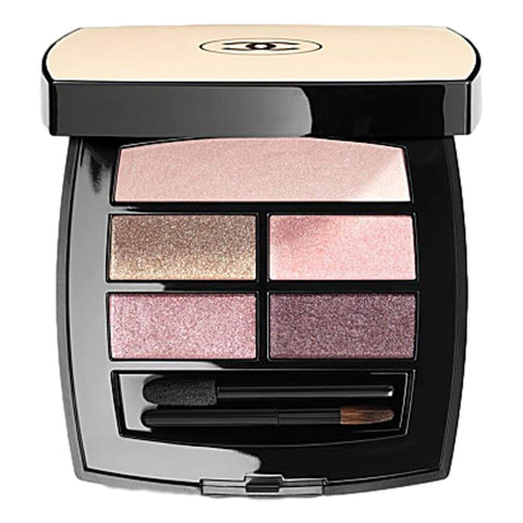 CHANEL eyeshadow palette Chanel Les Beiges Healthy Glow Natural Eyeshadow Palette - Light
