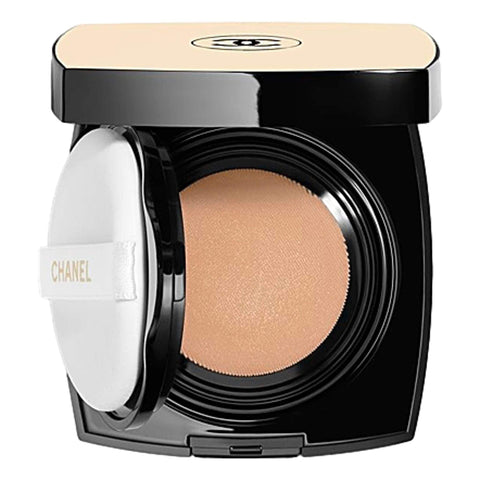 CHANEL foundation Chanel Healthy Glow Gel Touch Foundation SPF25 - N 60