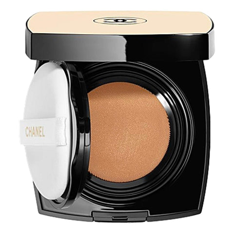 CHANEL foundation Chanel Healthy Glow Gel Touch Foundation SPF25 - N 91 Caramel