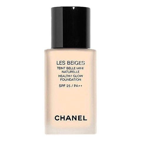 CHANEL foundation CHANEL Les Beiges Healthy Glow Foundation SPF 25, 30ml - N°10