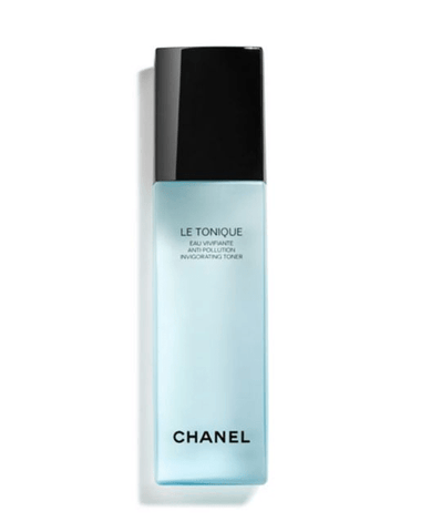 Chanel le tonique anti pollutuion invigorating toner, 160 ml, toner, London Loves Beauty