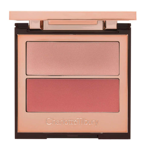 Charlotte Tilbury Pretty Youth Glow - Seduce Blush, Blush, London Loves Beauty